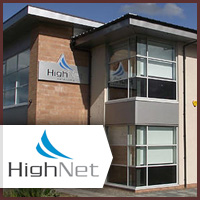 HIGHnet - Daily Cleaning Services and Janitorial Supply Contract